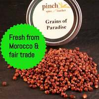 Grains of Paradise (Moroccan)