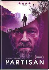 Partisan (DVD, 2015)(WGU01657D)