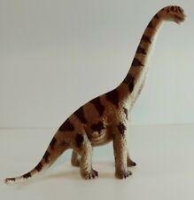 Schleich 2002 Brachiosaurus Dinosaur 6 1/2 inch