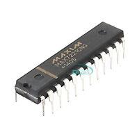 5PCS MAX7221CNG MAX7221 8-Digit LED Display Driver IC DIP-24 IC