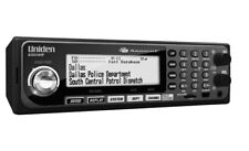 Uniden BCD436HP & BCD536HP Handheld Digital Police Scanner Owner's Manual