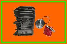 Zylinder Pistón Husqvarna 136 137 141 142 38mm Motot Completo Sierra Cadena