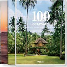 100 Getaways Around the World (Hardcover), Mayer, Margit J., 9783836543972