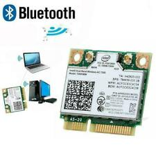 For Intel 7260HMW Dual band wireless-AC 7260 867Mbps Hot Wifi BT 4.0 O2D0
