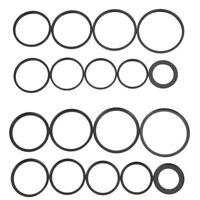 18Pcs Objektivfilter Adapter Step Up Down 37-82Mm Set für  Nikon Kamera P6W7