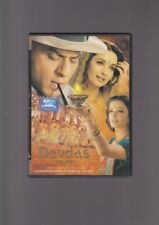 Devdas (2002) / Sanjay Leela Bhansali / DVD bollywood ENGLISH