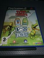 Top Trumps: Dogs & Dinosaurs (Sony PlayStation 2, 2007) - European Version