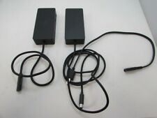 Genuine Microsoft Surface Docking Station 1661 + AC Power Adapter 1749