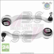 Kit braccio oscillante Dx+Sx Abs AUDI A8 VW PHAETON
