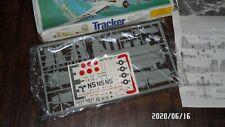 GRUMMAN S2F TRACKER U.S. NAVY OR JAPAN SDF - HASEGAWA 1/72 #102 (SEALED)
