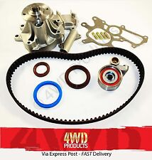 Water Pump / Timing Belt / Hydraulic Tensioner kit - Hilux KUN26 3.0TD(4/05-15)