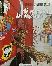 DI MANO IN MANO -  AureaComix n.6 - cartonato