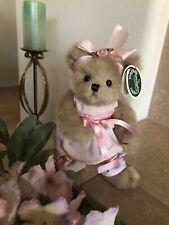"Bearington Bears BEARING-A-BABY #171001 Plush 10"" 🐻 ""Mommy To Be""👶 🍼 NWT"