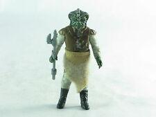 Star Wars Klaatu Vintage Figura De Acción Completo Original