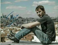 "JAMES BLUNT SIGNED AUTOGRAPHED PHOTO  ""YOURE BEAUTIFUL"" SINGER 8X10 COA"