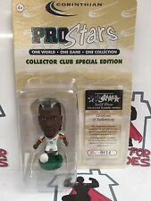 CORINTHIAN PROSTARS SENEGAL SALIF DIAO PRO893 AWAY KIT SEALED IN BLISTER