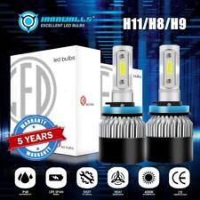 H11 LED Headlight Bulbs Fog Lights For Toyota Corolla 2009-2015/Camry 2012-2014