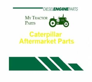 Made to Fit Caterpillar 3054B Basic Engine Kit BBK510 Qty 1 Size 0.5