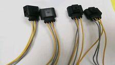 coil pack connector x4 TFSI R8 sr20 2jz 1jz fits golf tt nissan toyota VW Audi