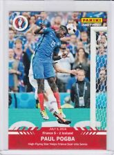 2016 Panini Instant EURO 2016 #77 Paul Pogba France /55