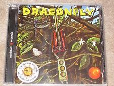 DRAGONFLY - DRAGONFLY - HEAVY PSYCH - NEW