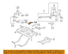 MN120339 Mitsubishi Hose,fuel filler MN120339