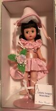 New Listing1999 Madame Alexander Lullaby League Munchkin #13300 Wizard of Oz Doll Mint