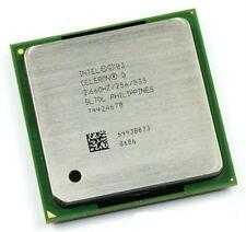 Intel Celeron D 2.66 GHz CPU Socket 478