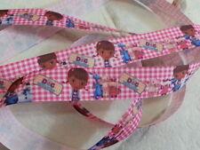 Doc Mcstuffin Cinta 7/8 pulgadas de ancho 1m es sólo £ 0.99 Nuevo vendedor de Reino Unido