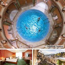 3 Tage Wellness Wochenende Baden-Baden Therme 4★ Heliopark Bad Hotel Schwarzwald