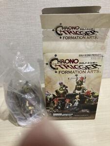 F Chrono Trigger Formation Arts Square Enix Lucca And Robo Pvc Figure