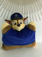 ♥ Coussin Oreiller Nickelodeon Paw Patrol Chase Pillow Pets