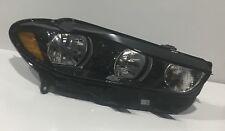 Jaguar XE OE RH Halogen USA Head Light American Spec T4A1414