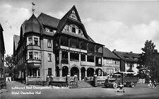BG32320 bad georgenthal thur wald hotel deutscher hof  germany  CPSM 14x9cm