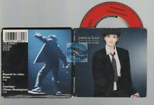 Patricia Kaas Regarde Les Riches CD SINGLE 8cm 3inch
