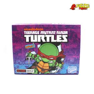Loyal Subjects Teenage Mutant Ninja Turtles Wave 1 Case of 16 Blind Box Figures