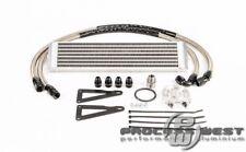 PROCESS WEST Engine Oil Cooler Kit for Subaru 08-14 WRX/STIPWEOC001