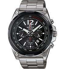 Casio Edifice Tough Solar Men's 44mm Chronograph Watch EFR-545SBDB-1B
