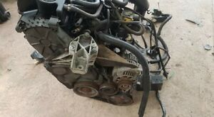Peugeot 405 1.6 8V BFZ Petrol Engine Complete With Auxiliaries Fully Tested