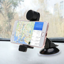 Universal 3In1 Car Air Vent Windshield Dash Cell Phone GPS Mount Holder Stander