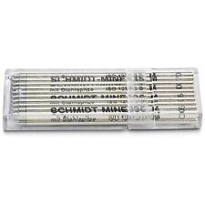 Swarovski 1079448 Ballpoint Pen Refill Black (Set of 20) 1079448