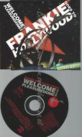 CD--FRANKIE GOES TO HOLLYWOOD--WELCOME TO THE PLEASUREDOME | IMPORT