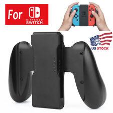 Comfort Grip Handle Bracket Holder Charger Charging for Nintendo Switch Joy-Con