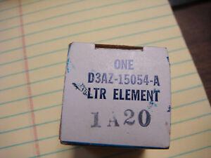 NOS 1973 SHELBY FORD MUSTANG COUGAR CIGARETTE LIGHTER ELEMENT D3AZ-15054-A