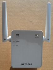 Netgear EX2700 WiFi Range Extender Repeater Extend Boost Coverage Booster