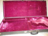 1970 GIBSON LES PAUL CUSTOM CASE -- made in USA