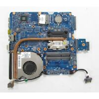 HP ProBook 450 G1 Motherboard 734087-501, Core i3-4000M 2.4GHz BIOS PW