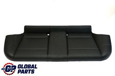 *BMW 1 Series E87 1 Rear Seat Couch Bench Sofa Leather Boston Black