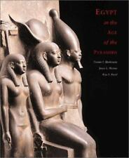 Egypt in the Age of the Pyramids by Yvonne J. Markowitz, Joyce L. Haynes, Rita