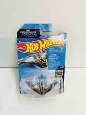 NEW HOTWHEELS GUARDIANS OF THE GALAXY VOL 2 MILANO 1:64 DIE CAST SCALE
